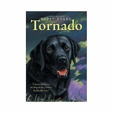 NEW - Tornado (Trophy Chapter Books (Paperback)) by Byars, Betsy
