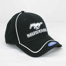 Original Ford Mustang Pony Logo Muscle Car Basecap Mütze Trucker Baseball Cap