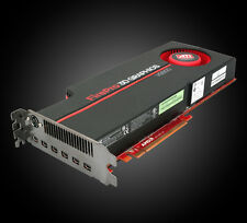 AMD FirePro v9800 | 6x MINI DP | 4 Gb GDDR | 100-505602, 102c1000101, c10001 ATI