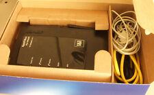 1&1 AVM Fritz!box Fritzbox Fon WLAN modem 7270 V3