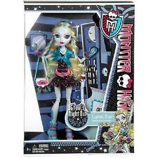 New Monster High Doll Ghouls Night Out Lagoona Blue Daughter of The Sea Monster