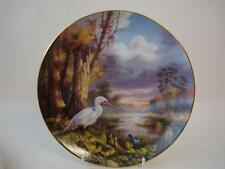 DANBURY MINT GOD BLESS AMERICA TRANQUIL BEAUTY EVERGLADES NATIONAL PARK PLATE
