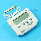Hot Sell DTMF FSK Caller ID Box+Cable for Mobile Tele Display