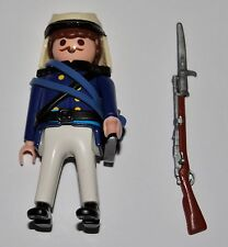 36339 Legion extranjera Francesa CUSTOM playmobil rifle Lebel cantimplora