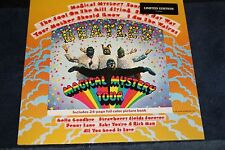 THE BEATLES- SEALED MAGICAL MYSTERY TOUR, LIMITED EDITION 1995 Gate Fold