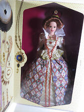 @ NEW NIB BARBIE 1994 ELIZABETHAN QUEEN THE GREAT ERAS COLLECTION