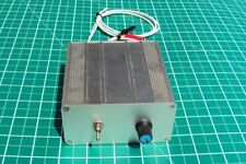 Model Train Speed Controller, 6 to 30 volts. Fast free post. Made in Australia.
