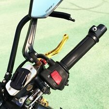 [USEEZ] HandleBar type Motorcycle Full-Face Helmet Lock. Anti-Theft Device.