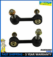 2 Stabilizer Sway Bar Links Gmc Chevy Isuzu Oldsmobile Front