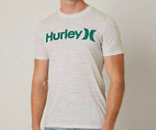 Hurley One and Only Color Premium Short Sleeve Tee (L) 06AA