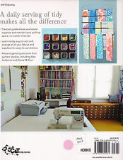 Organizing Solutions For Every Quilter Illustrated Guide for Sorting Fabric Pens