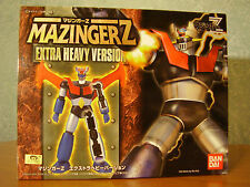 Mazinger Z Extra Heavy Version Model Kit Bandai