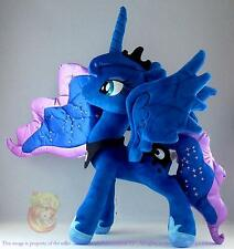 "PRINCESS Luna Plush Doll 12 "" / 30 cm MLP PONY PELUCHE LUNA incubo luna UK STOCK"