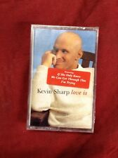 Kevin Sharp : Love Is Cassette 1999)