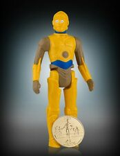 Star Wars Gentle Giant C-3PO DROIDS Celebration VII Exclusive Jumbo Figure NEW