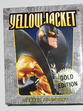 BOWEN YELLOWJACKET GOLD CLASSIC VARIANT MARVEL NEW(AVENGERS ANT-MAN MOVIE ALL123