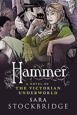 Hammer,Stockbridge, Sara,New Book mon0000015594