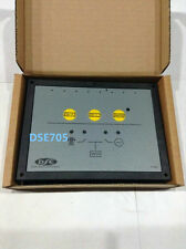 NEW Auto Transfer Switch ATS Genset/Generator Controller Module DSE705 s