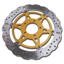 EBC XC Series Front Brake Disc For Honda 2009 CBR1000RR-9 Fireblade MD1171XC