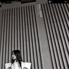ZOLA JESUS Versions - LP / Vinyl + MP3 Download