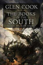 The Books of the South: Tales of the Black Company (Chronicles of the Black Com