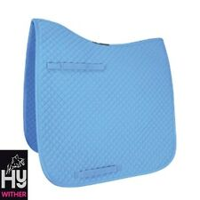 HyWITHER Competition Dressage Pad – Cob/Full – Saddlecloth/Numnah  **FREE P&P**