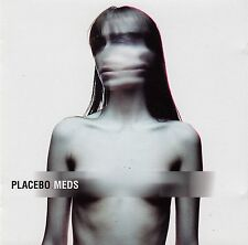 PLACEBO : MEDS / CD - NEU