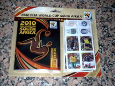 PANINI SOUTH AFRICA 2010 MINISTICKERS COLLECTION SIGILLATO/SEALED