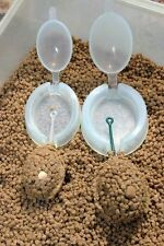 Kobra Sitta moule & méthode feeder set. petites et grandes méthodes + moule.