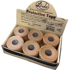 Linds Bowling Protective Thumb Tape  12 Rolls Beige