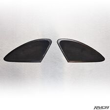 Knee Pad Inserts for Harley Davidson Sportster Fuel Tanks Cafe Racer Bobber