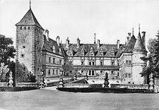 BR38056 Chateau de Fleville pres nancy france