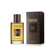 Black Oud Eau de Parfum 100ml von Les Senteurs Gourmandes