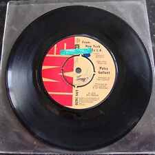 """Patsy Gallant, From New York To L.A. 7"""" Vinyl Record, 1976, EMI 2620"""