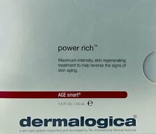 Dermalogica Age Smart Power Rich 5 Tubes USPS Priority Shipping