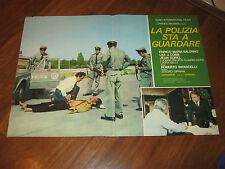 FOTOBUSTA,LA POLIZIA STA A GUARDARE,AUTO CAR ALFA ROMEO GIULIA,SALERNO INFASCELL