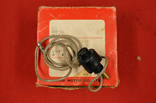 NOS Honda CT70 Horn Button Handlebar Switch, SL70