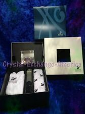 Swarovski Crystal Cleaning Kit with Decorations 200454.  Retired.
