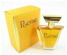 Lancome Poeme 3.3 / 3.4oz 100ml EDP Spray For Women (new in box sealed)