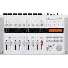 Zoom R16 Multi-Track Recorder & Mixer Computer Interface & Controller 2DAY DELIV