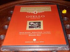 Verdi - Otello - Muti Riccardo  Editoriale Dvd ..... Nuovo