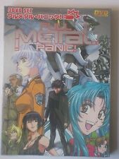 New Full Metal Panic Complete 3-DVD Collection Episodes 1-24 TV Anime Series