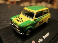 SCHUCO JUNIOR 1/72 MINI LOT 3