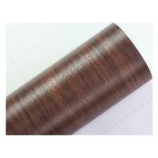 3m * Royal Mahogany Wood Effect Pattern Self Adhesive Peel-Stick Sheet no33