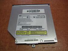 DVD ORIGINALE BRUCIATORE ts-l632 da HP Compaq nc6320