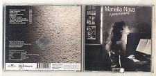 Cd MARIELLA NAVA Il giorno e la notte – BMG RCA 2002 Luis Bacalov