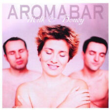AROMABAR = milk & honey = Smooth Sexy Downtempo Lounge !!!