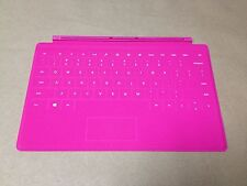 Microsoft Surface Touch Cover for Surface – Magenta Pink  -  FREE SHIPPING!