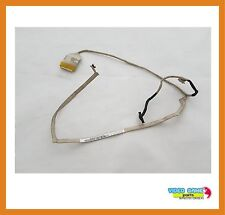 Cable Flex de Video Lenovo G560 Lcd Video Cable DC02000ZI10