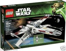 Brand New Sealed Lego Star Wars 10240 Red Five X-wing Starfighter (Bricks House)